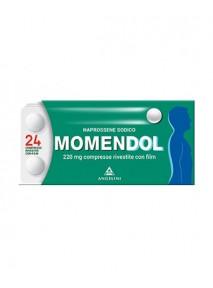 MomenDol 24 compresse...