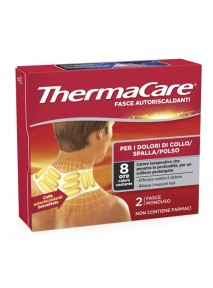 Thermacare 2 Fasce...