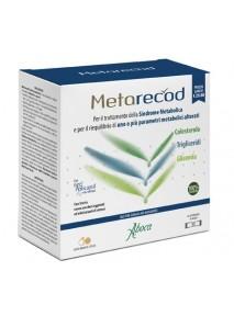 Aboca Metarecod 40 bustine...
