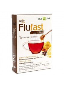 Bios Line Apix Flufast 9...