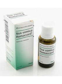 Heel Nux Vomica Homaccord...