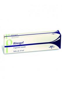 Rinogel Unguento Nasale 10ml