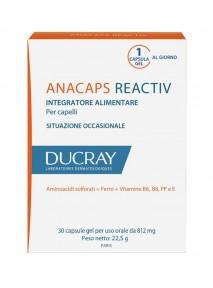 Ducray Anacaps Reactiv 30...