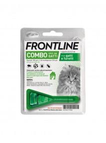 Frontline Combo Spot On...