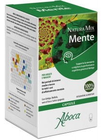 Aboca Natura Mix Advanced...