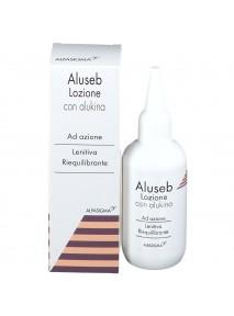 Alukina Aluseb Lozione 75 ml