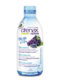 Drenax Forte Plus Mirtillo...