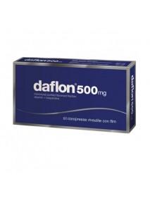 Daflon 500 mg  60 compresse...