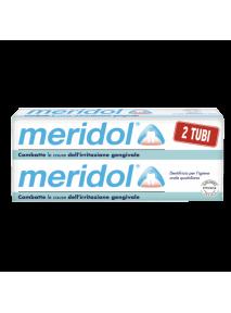Meridol Dentifricio 75 ml +...