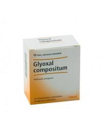 Heel Glyoxal Compositum 10...