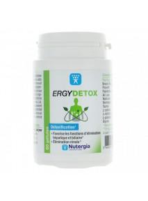 Nutergia Ergydetox 60 capsule