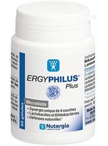 Nutergia Ergyphilus Plus 60...