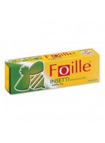 Foille Insetti 0.5% Crema 15 g