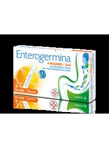 Sanofi Enterogermina 4...