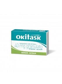 Okitask 40 mg Granulato 10...