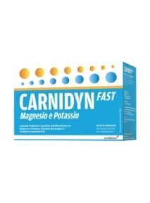 Carnidyn Fast Magnesio e...