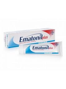 Ematonil Plus Emulgel 50 ml