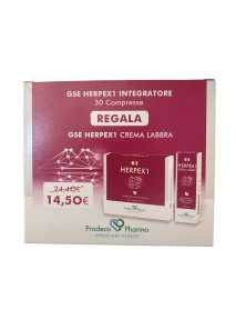 GSE Kit Herpex 1...