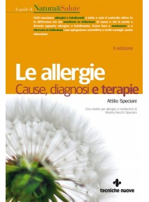 Le allergie. Cause,...