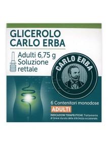 Glicerolo Carlo Erba Adulti...