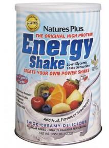 Nature's Plus Energy Shake...