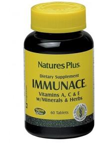 Nature's Plus Immunace 60...