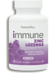 Nature's Plus Immune Zinc...