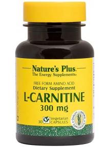 Nature's Plus L Carnitina...