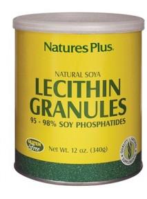 Nature's Plus Lecitina...
