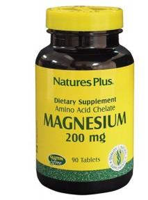 Nature's Plus Magnesio...