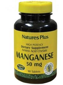 Nature's Plus Manganese...