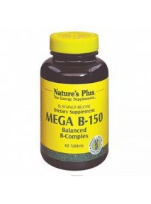 Natures Plus Mega B150 60...