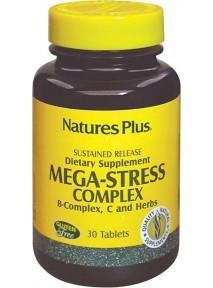 Nature's Plus Mega Stress...