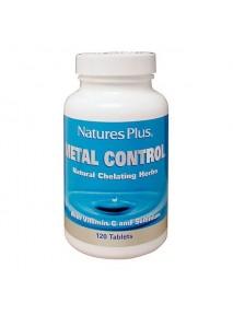 Nature's Plus Metal Control...