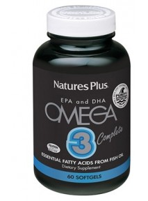 Nature's Plus Omega 3...