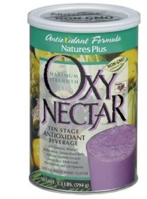 Nature's Plus  Oxynectar...