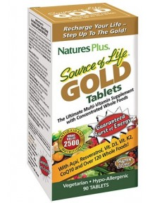 Nature's Plus Source Of...