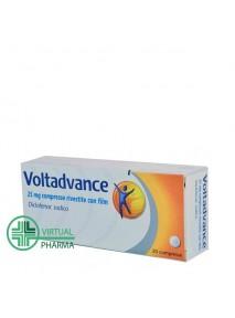 Novartis Voltadvance 20...