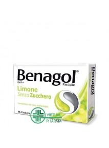 Benagol Limone Senza...