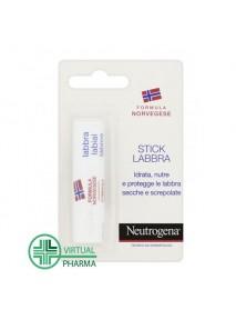 Neutrogena Stick Labbra 4.8 g
