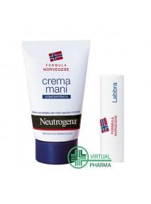 Neutrogena Crema Mani...