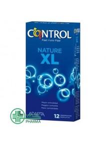 Control Nature XL 12...