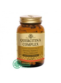 Solgar Quercitina Complex...