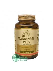 Solgar Oligo Manganese Plus...
