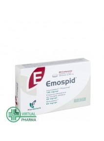 Emospid 20 compresse