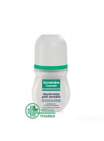Somatoline Deodorante Roll...
