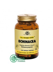 Solgar Echinacea 100...