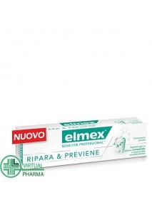 Elmex Dentifricio Ripara e...