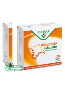 Profar Magnesio Potassio 2...