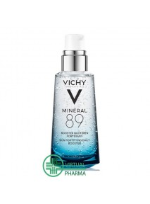 Vichy Mineral 89 Booster...